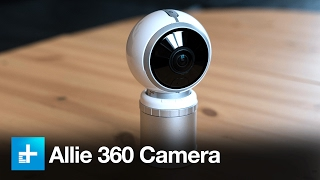 Allie 360 Camera – Hands On Review