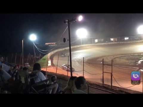 #1w Thunder Feature Wartburg Speedway 7/15/17