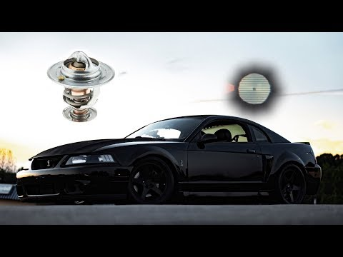 2 Super Cheap Mods That Will Save Your Terminator Cobras Motor