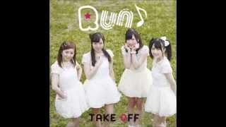 TAKEOFF130711ラジオ日本「ヨコハマラジアンヌスタイル」