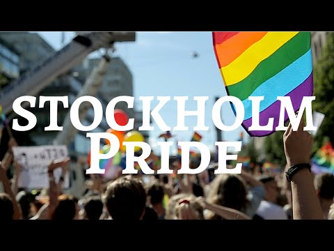 STOCKHOLM PRIDE - LGBT Travel Show (S4E2)
