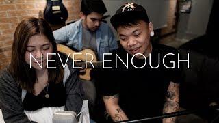 The Greatest Showman - Never Enough ft. Moira Dela Torre | AJ Rafael Mp3