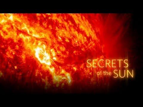 NOVA | Secrets of the Sun [HD]