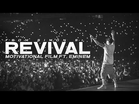 REVIVAL (ft. Eminem) – Motivational Video (HD)