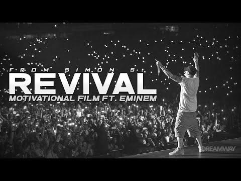 REVIVAL (ft. Eminem) – Motivational Video (HD)