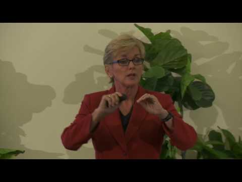 Jennifer Granholm | Setting a National Agenda for Addressing Climate Change