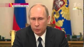 Путин о ситуации на Донбассе Виновен кто дает приказы Война на Украине Новости Украины Сегодня
