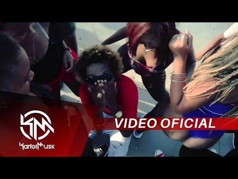 El Prince - Mi Bailarina | VIDEO OFICIAL