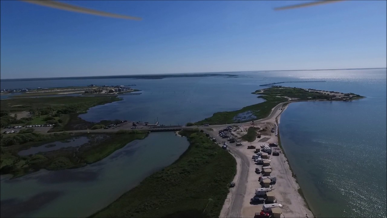 Goose Island State Park Youtube