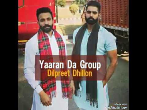 Yaar-an beli da group remix(new Punjabi remix)(latest