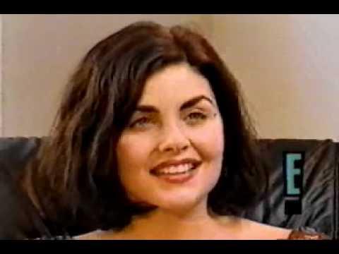 Twin Peaks Sherilyn Fenn Interview