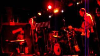The Pop Group -Thief of Fire -Live at the Garage London 2010