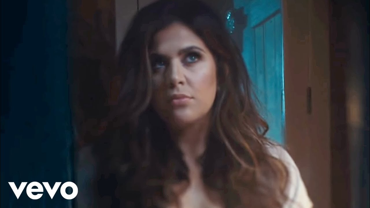 hillary-scott-the-scott-family-thy-will-hillaryscottvevo