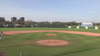 Houston Baptist University Live Stream