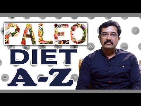 Paleo diet A-Z ------- பேலியோ டயட் A-Z