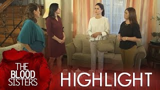 The Blood Sisters: Rosemarie Worries About Rocco | Ep 103