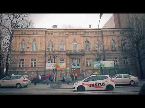 Studiuj w Krakowie! STUDIUJ W WSE!