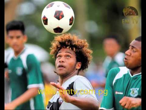 Solomon Islands Names Soccer Squad for Pacific Games