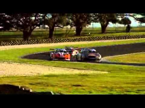 Phillip Island - Round 4 2010 Vodka O Australian GT Championship Part 3