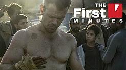 Jason Bourne - Full Movie | 2016