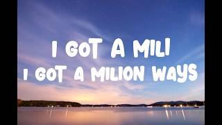 Download Hrvy-MIlion ways lyrics