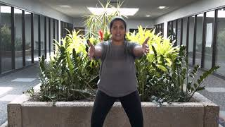 Morning Cardio With Ms. Puja