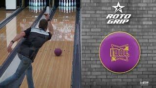 Roto Grip Idol Bowling Ball by Scott Widmer, BuddiesProShop.com
