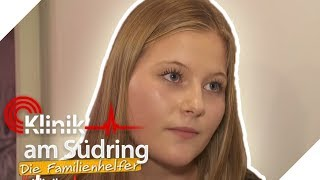 Amelie (14) schlägt ihre Mutter! Was macht sie so wütend? | Die Familienhelfer | SAT.1