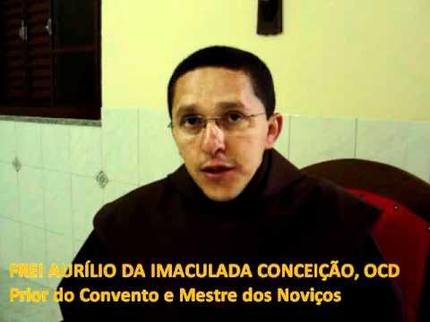 NOVICIADO DOS FRADES CARMELITAS DESCALÇOS
