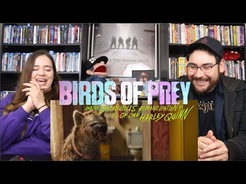 Birds of Prey review: Margot Robbie and the fantabulous redemption ...