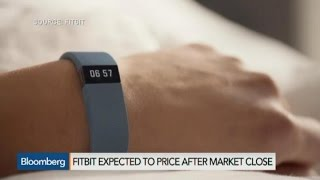 IPO: Fitbit Expected to Price After Market Close