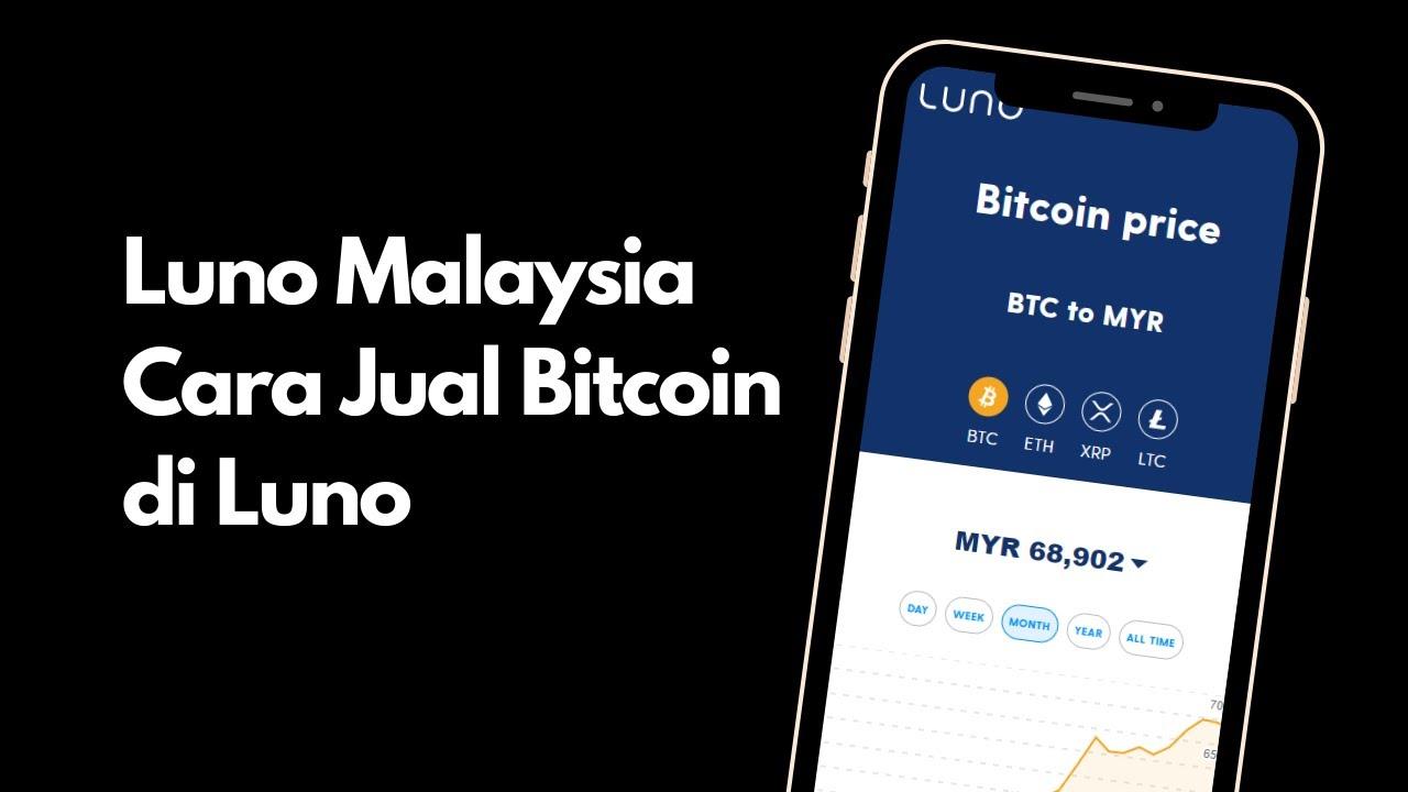 harga bitcoin malaizija