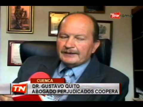 Perjudicados de Coopera anuncian más acciones legales