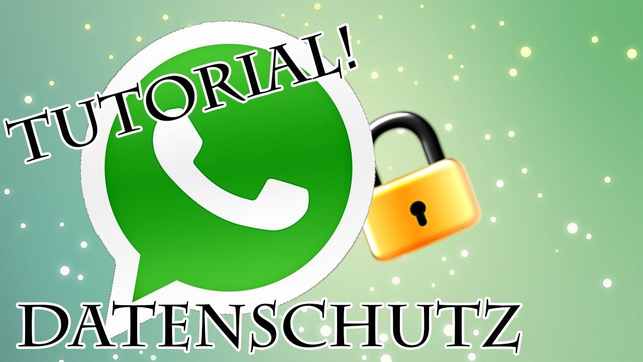 Wie Verberge Ich Meinen Whatsapp Status Hd