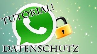 Wie verberge ich meinen Whatsapp Status? [HD]