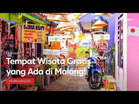 Tempat Wisata Gratis yang Ada di Malang Mp3