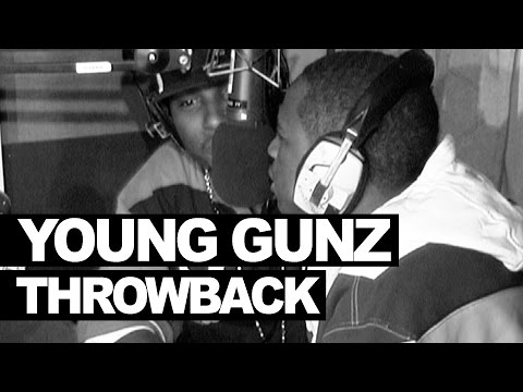 Young Gunz with Dame Dash freestyle 2003 Never seen before throwback