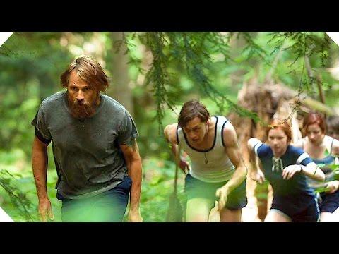 Viggo Mortensen vit avec ses enfants dans la Forêt ! - CAPTAIN FANTASTIC streaming vf