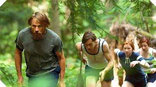 Viggo Mortensen vit avec ses enfants dans la Forêt ! - CAPTAIN FANTASTIC