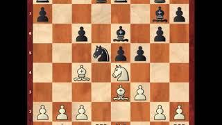 Taktik Catur Garpu 2018 dari Sang Juara Dunia Magnus Carlsen MP3