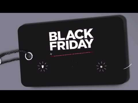 Black Friday - Goiânia Shopping