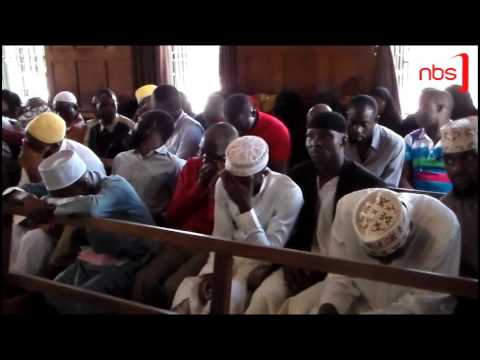 Sheikh Kamoga & 13 Others Have Case to Answer