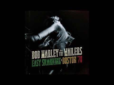 Bob Marley Exodus Live at Music Hall, Boston  1978