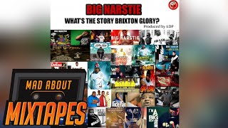 Big Narstie - Oasis Interview Interlude @MADABOUTMIXTAPE