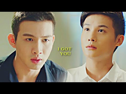 BL | KO ✘ Mojata FMV || I Got You