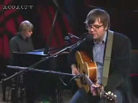 Death Cab For Cutie - Brothers On A Hotelbed (Acoustic)