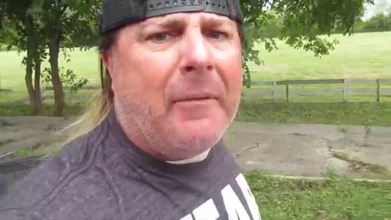 Donnie Baker Tribute to Amiri King and his Shocking Youtube Rants ...