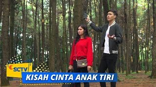 Highlight Kisah Cinta Anak Tiri - Episode 13