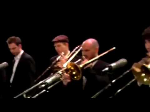 Bobby Sanabria & MSM Afro-Cuban Jazz Orchestra.mov