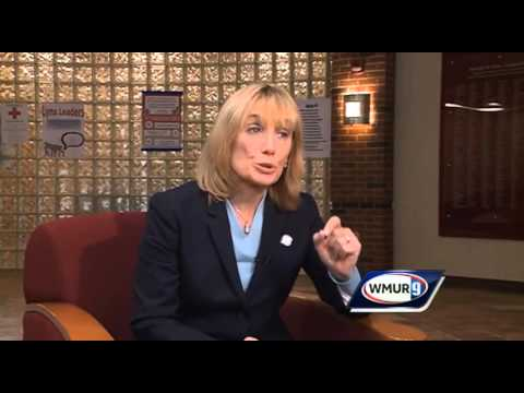 Gov. Maggie Hassan Supports The Iran Nuclear Deal